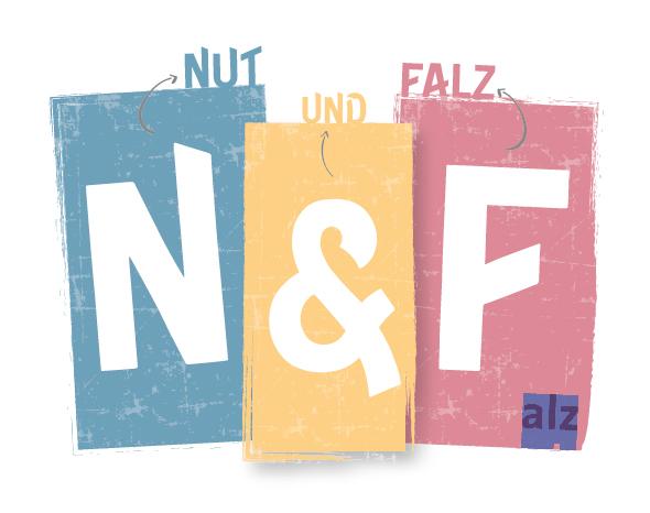 Nut und Falz